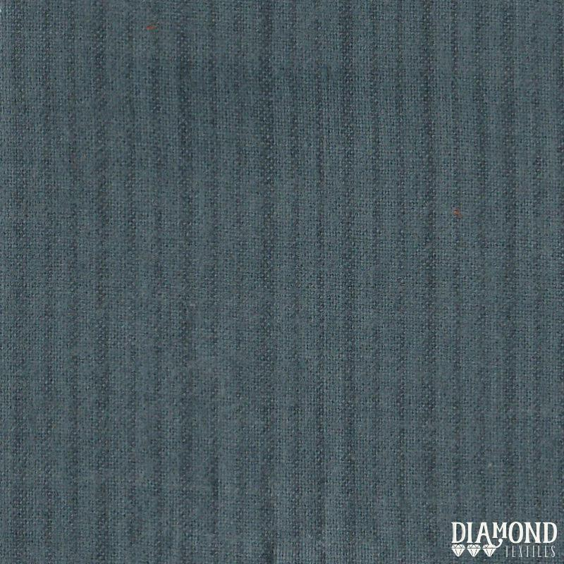 Chatsworth Blue Suede Brushed Cotton CHATS-2751