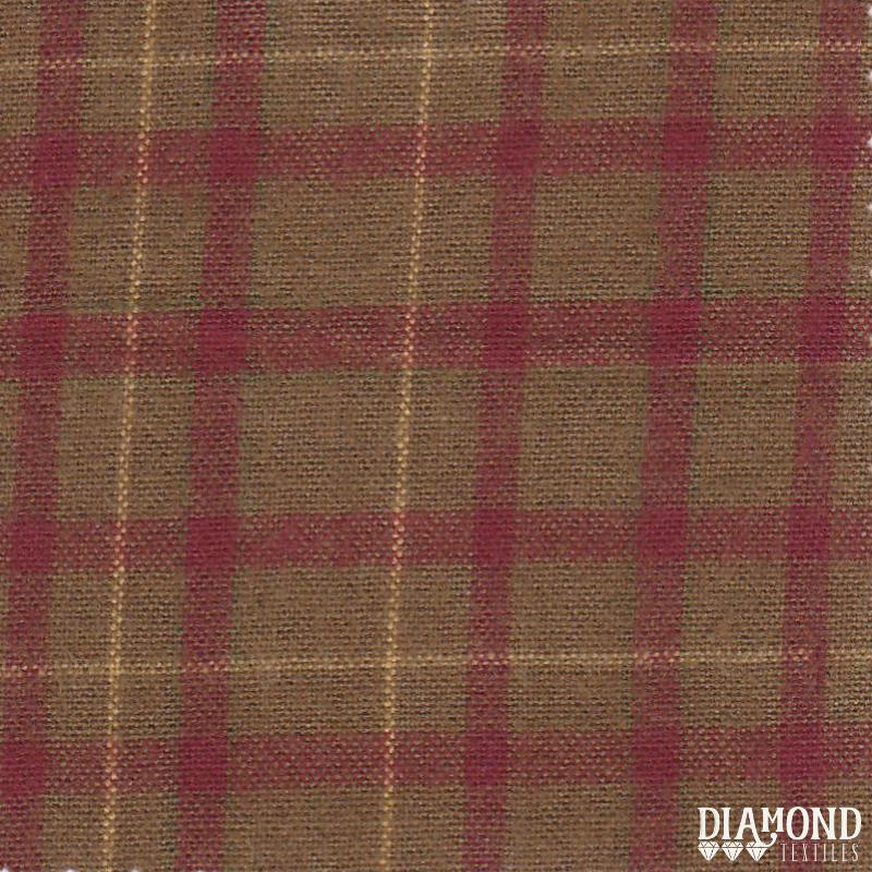 Hickory Ridge Brushed Cotton H Ridge-2654