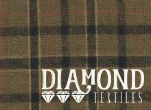 Hickory Ridge Brushed Cotton H Ridge-2657