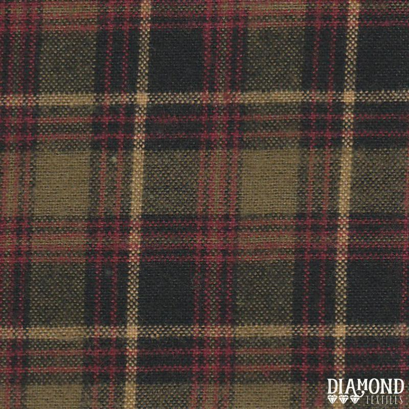 Hickory Ridge Brushed Cotton H Ridge-2661