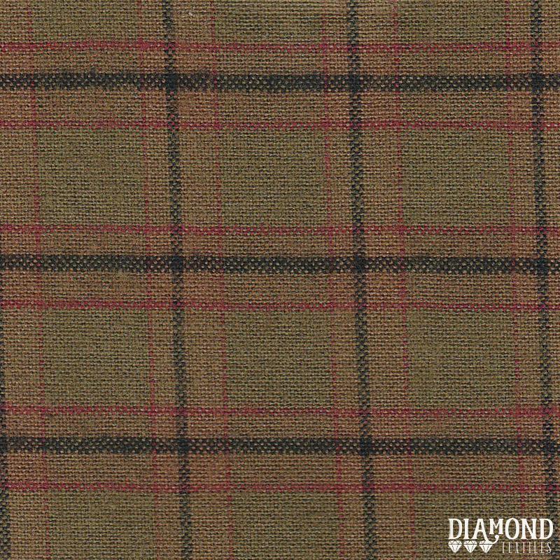 Hickory Ridge Brushed Cotton H Ridge-2669