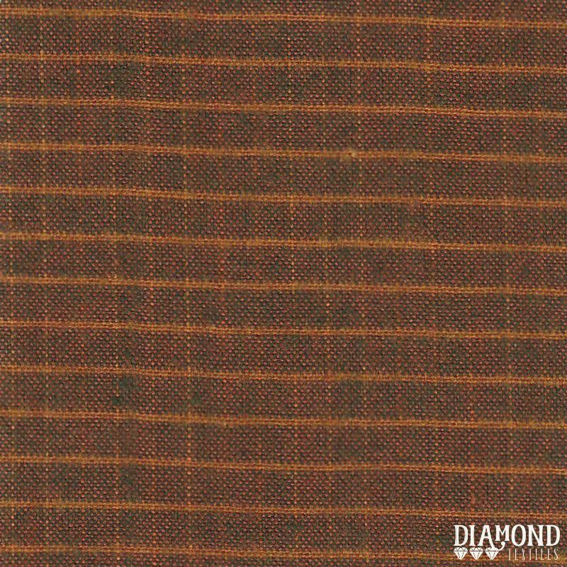 Chatsworth Maple Syrup Brushed Cotton CHATS-2827