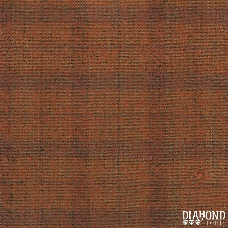 Chatsworth Maple Syrup Brushed Cotton CHATS-2865