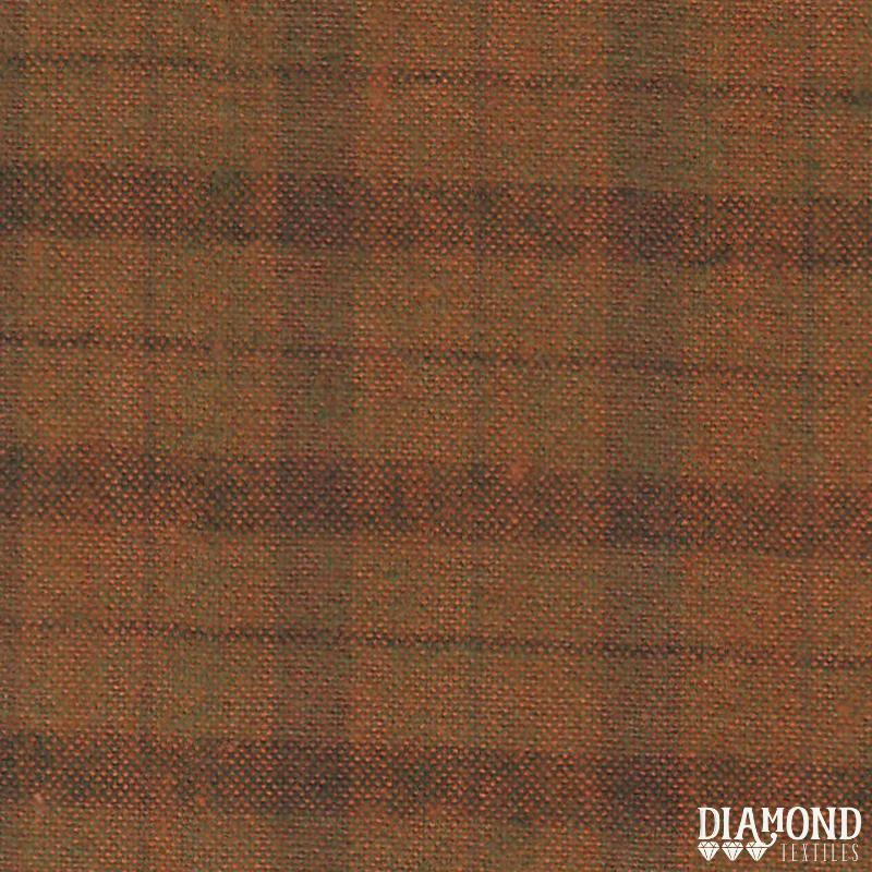 Chatsworth Maple Syrup Brushed Cotton CHATS-2868