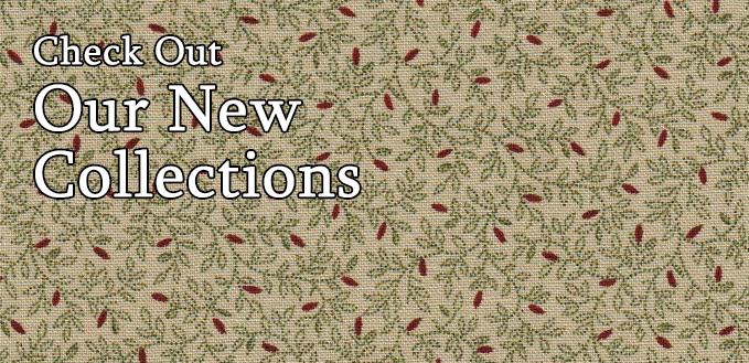 Common Thread - Shirting Vine