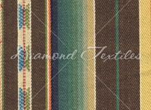 striped home deco fabrics