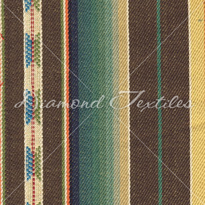 striped home deco fabrics