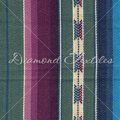 purple, green, blue home deco fabric